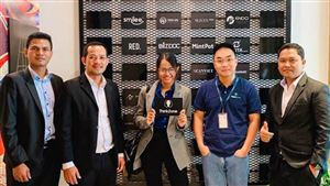 Vietnam-based accelerator ThinkZone and Cambodia's CJCC forge partnership