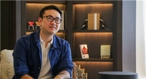WeWe - Voiz CEO Le Hoang Thach: Angel investors are like siblings. We are very fortunate to have them