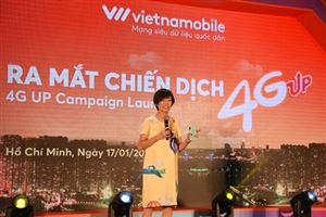 Vietnamobile expands 4G service to 20 provinces