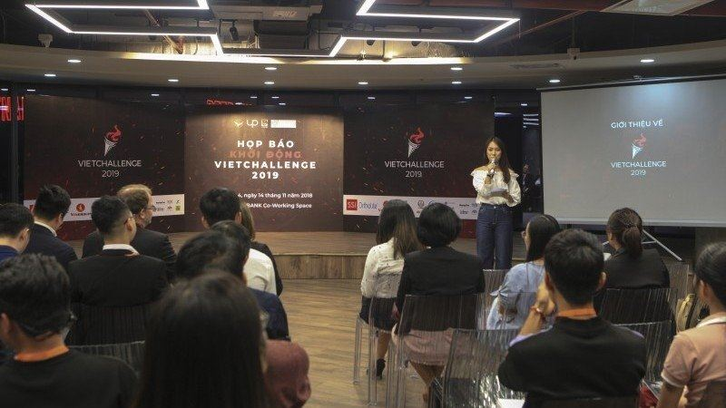 VietChallenge 2019 contest launched